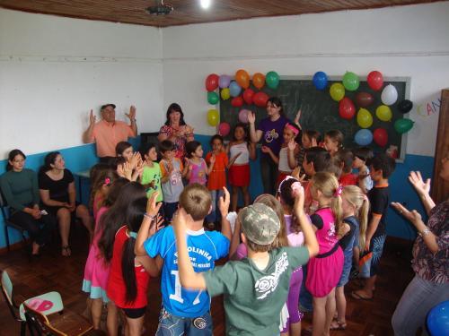 Escola Ulmerindo Machado
